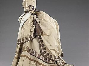Dinner dress, или что надевали к ужину в XIX веке?. Ярмарка Мастеров - ручная работа, handmade.