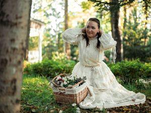 Фотоотчёт от очаровательной Валентины. Ярмарка Мастеров - ручная работа, handmade.