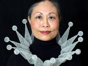 Уроки вдохновения от Nora Fok. Ярмарка Мастеров - ручная работа, handmade.