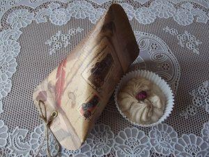 Быстро и легко! Оригинальная упаковка за 3 минуты.. Ярмарка Мастеров - ручная работа, handmade.