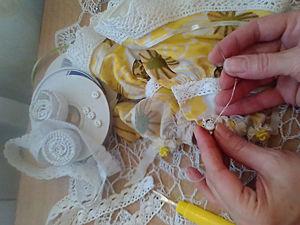 Платье для Софушки. Ярмарка Мастеров - ручная работа, handmade.
