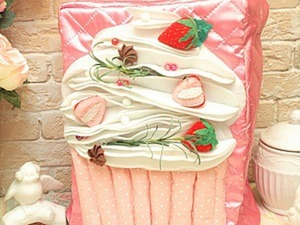 Необычно-вкусное фетровое творчество: создаем оригинальный декор сумочки. Ярмарка Мастеров - ручная работа, handmade.