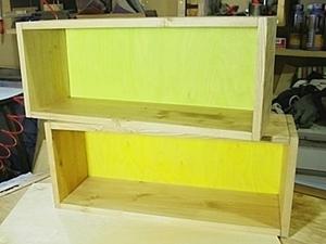 Как сделать простую и аккуратную полочку. Ярмарка Мастеров - ручная работа, handmade.