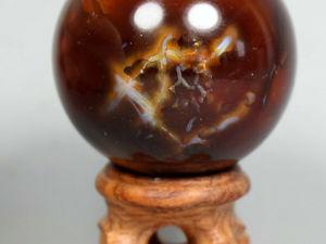 Сердолик — камень истины, любви и веры. Ярмарка Мастеров - ручная работа, handmade.