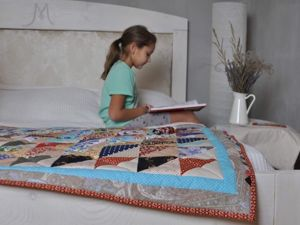 Сладкие приветы от наших кроватей продолжают поступать. Ярмарка Мастеров - ручная работа, handmade.
