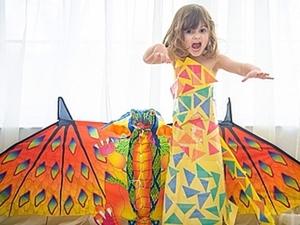 Бумажная мода от Angie &amp&#x3B; Mayhem Keiser: платья знаменитостей из подручных материалов. Ярмарка Мастеров - ручная работа, handmade.