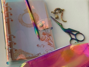 Вот этот набор, например, записная книжка, ручка, саламандра, ножницы и кейс — предназначены для приза в одном из конкурсов. Ярмарка Мастеров - ручная работа, handmade.