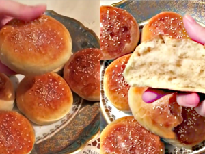 Рецепт пышных булочек. Ярмарка Мастеров - ручная работа, handmade.