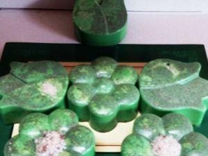 Мыло в подарок с эфирными маслами,без сульфатов. Ярмарка Мастеров - ручная работа, handmade.