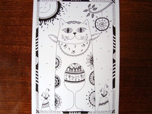 Рисуем картинку в детскую комнату с пасхальным сюжетом. Ярмарка Мастеров - ручная работа, handmade.