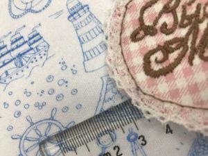Купи  до 5 ноября интерлок и сэкономь!. Ярмарка Мастеров - ручная работа, handmade.