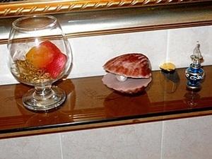 """Сувенирное мыло """"Ракушка с жемчужиной"""". Ярмарка Мастеров - ручная работа, handmade."""