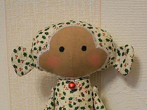 Шьем символ 2016 года — обезьянку. Ярмарка Мастеров - ручная работа, handmade.