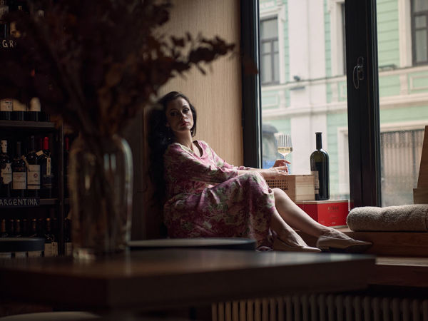 Больше шелка! Весенние новинки от Tatiana Larina | Ярмарка Мастеров - ручная работа, handmade