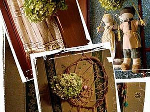 Проблемы человека и их решение с помощью домашних растений | Ярмарка Мастеров - ручная работа, handmade