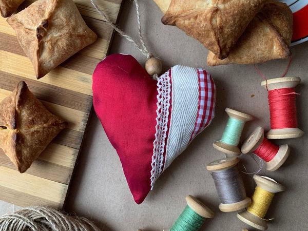 All you need is love: открыта специальная рубрика «День святого Валентина» | Ярмарка Мастеров - ручная работа, handmade
