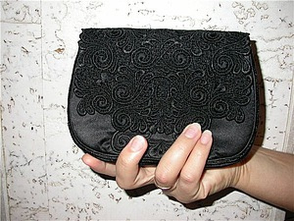 a8e95ab3d Шьем клатч (вечернюю сумочку) | Ярмарка Мастеров - ручная работа, handmade