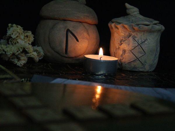 Ритуал  «Волшебные горшочки»   на счастливую семейную жизнь | Ярмарка Мастеров - ручная работа, handmade