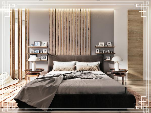 Фэншуй для спальни | Ярмарка Мастеров - ручная работа, handmade