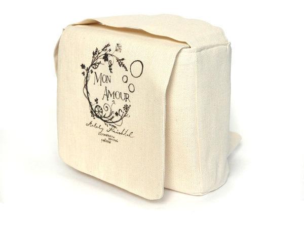 Приятные знакомства и новая сумочка | Ярмарка Мастеров - ручная работа, handmade