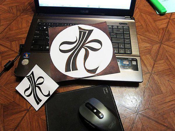 Что такое логотип и для чего он нужен рукодельнице? | Ярмарка Мастеров - ручная работа, handmade