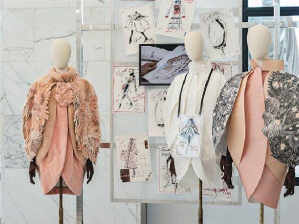Выставка «Fendi Roma. Мастера мечты» в Риме. Путешествие во вселенную модного дома | Ярмарка Мастеров - ручная работа, handmade