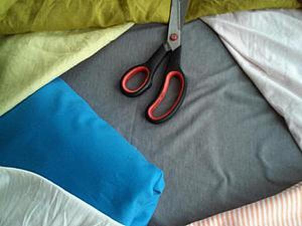 Как правильно выбрать трикотажное полотно | Ярмарка Мастеров - ручная работа, handmade