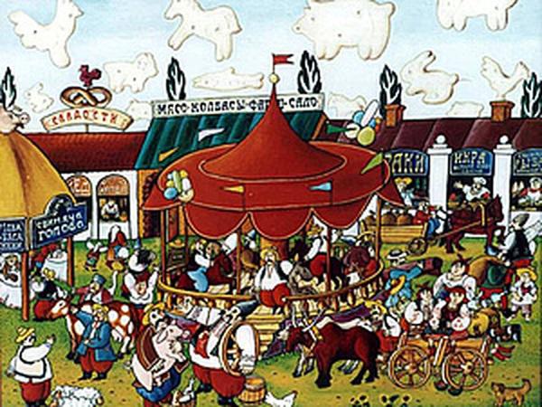 Как организовать торговый стол на ярмарке | Ярмарка Мастеров - ручная работа, handmade