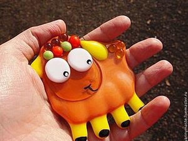 Елочка зажгись! Новогодние украшения на аукционе!!! | Ярмарка Мастеров - ручная работа, handmade