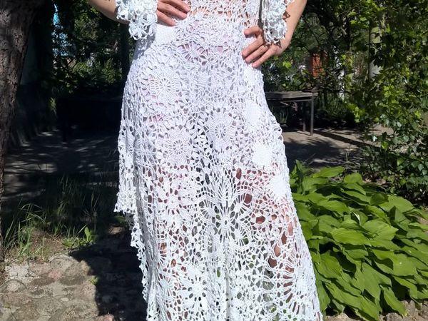 Платье | Ярмарка Мастеров - ручная работа, handmade