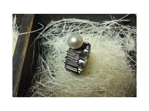 Авторские ювелирные украшения из серебра | Ярмарка Мастеров - ручная работа, handmade