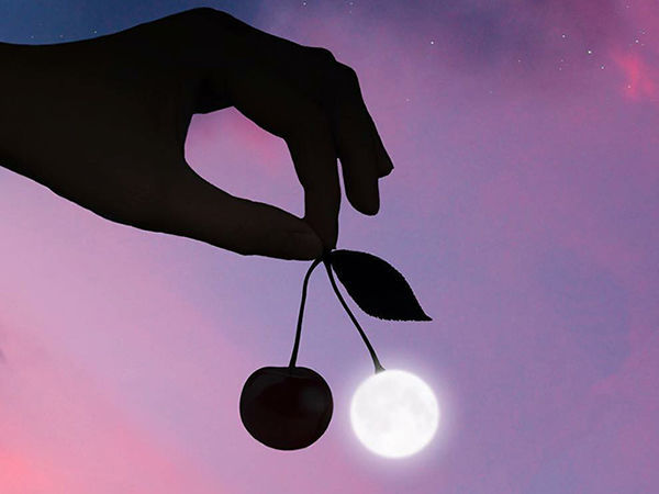 Moonlight Sonata: 23 Photos Showing the Heavenly Body Differently | Livemaster - handmade