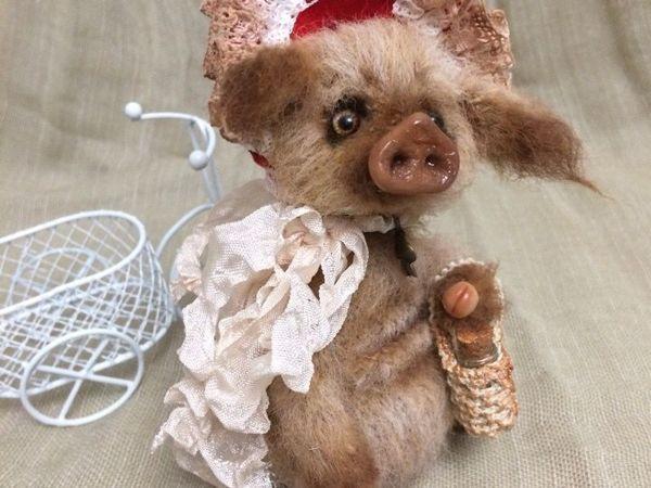 Подарок  2019 | Ярмарка Мастеров - ручная работа, handmade