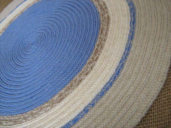 Новый коврик-толстячок в магазине Уютные истории | Ярмарка Мастеров - ручная работа, handmade