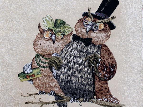 Забавные совушки и филины, подходящие, как взрослым, так и детям | Ярмарка Мастеров - ручная работа, handmade