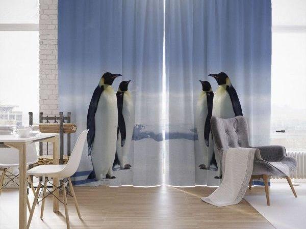 Пингвины в вашем доме: идеи для оформления интерьера   Ярмарка Мастеров - ручная работа, handmade