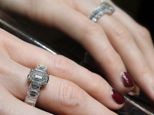 Как выбрать обручальное кольцо в соответствии с формой вашей руки | Ярмарка Мастеров - ручная работа, handmade