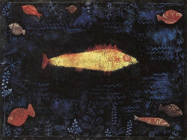 Мир и картины Пауля Клее | Ярмарка Мастеров - ручная работа, handmade