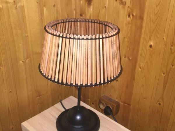 Воспоминание о Копенгагене: создаем светильник по мотивам работы датского дизайнера | Ярмарка Мастеров - ручная работа, handmade