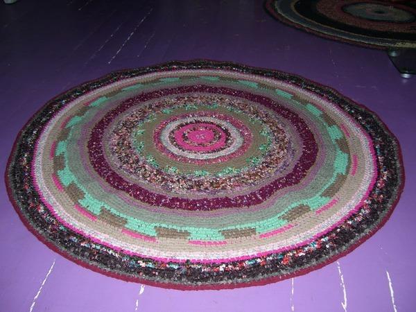 ГМК. Галерея моих ковров. То, чего еще не было | Ярмарка Мастеров - ручная работа, handmade