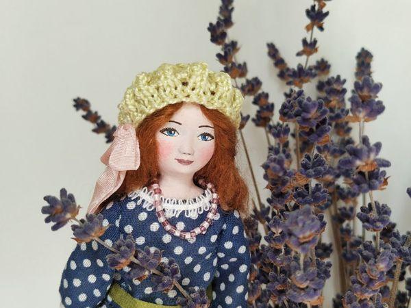 Завершен — Аукцион! Авторские куклы и подвески ручной работы! Скидки! | Ярмарка Мастеров - ручная работа, handmade