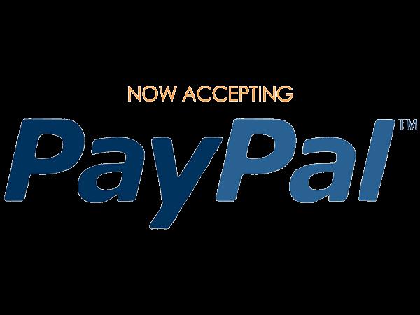 I accept PayPal | Ярмарка Мастеров - ручная работа, handmade