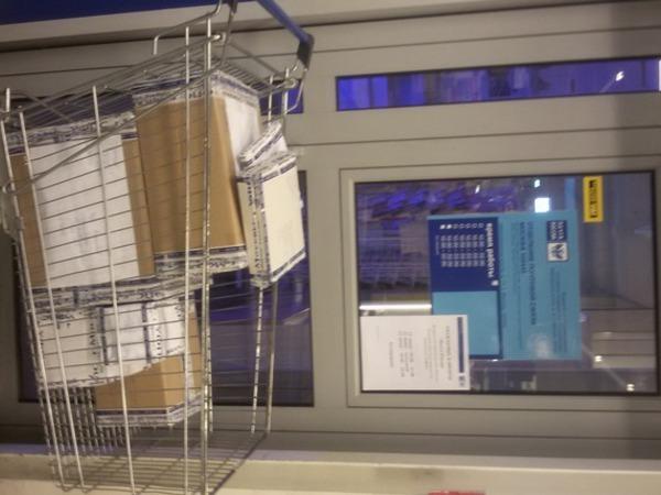 Сегодня праздник и почта оказалась закрытой   Ярмарка Мастеров - ручная работа, handmade