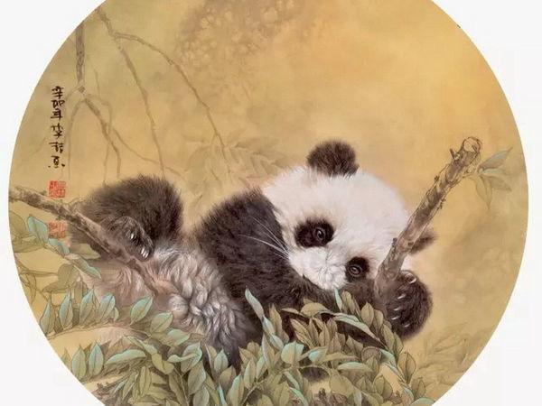 Реалистичные и очаровательные работы китайского художника Zhe Li | Ярмарка Мастеров - ручная работа, handmade