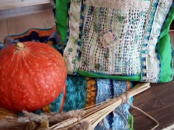 Подарок к покупке сумки   Ярмарка Мастеров - ручная работа, handmade