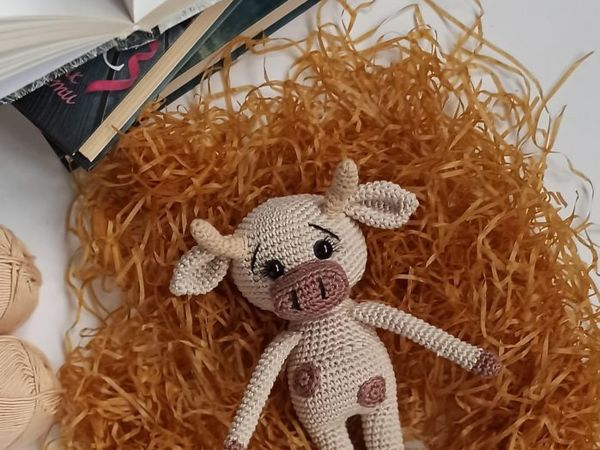 DIY Crochet Amigurumi Puppy Dog Stuffed Toy Free Patterns | 450x600