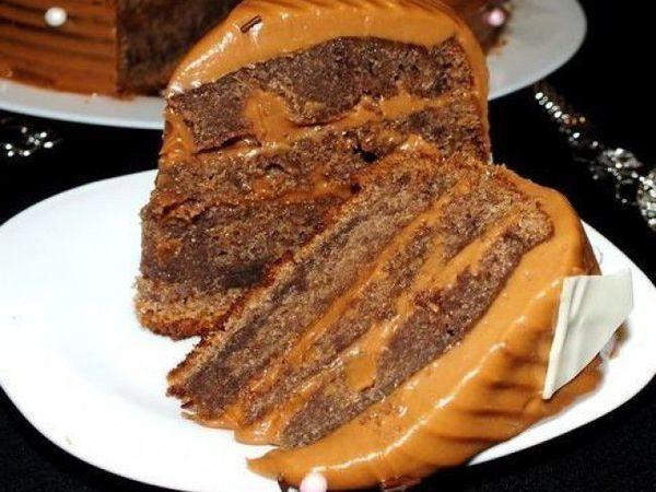 Простой в Приготовлении Тортик «кУхе». Обожаю Его с Чаем!   Ярмарка Мастеров - ручная работа, handmade