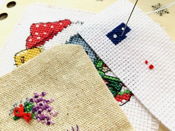 Где использовать и как делать «Французский узелок»   Ярмарка Мастеров - ручная работа, handmade