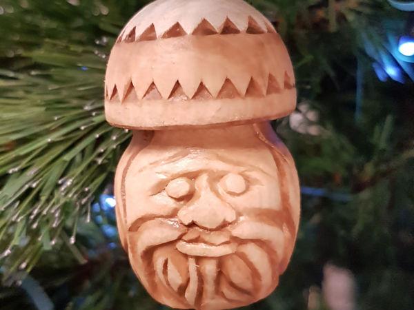 Наступивший новый год, уходящие праздники или остатки сладки!   Ярмарка Мастеров - ручная работа, handmade