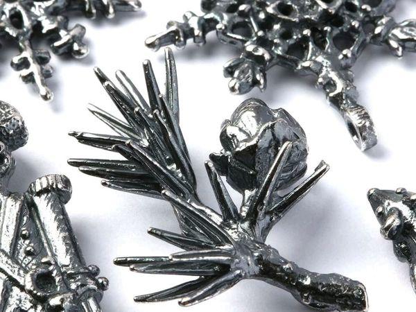 Зимняя Коробочка Anna Bronze! | Ярмарка Мастеров - ручная работа, handmade